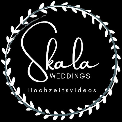 Skala Weddings Logo